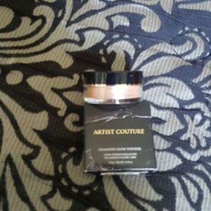 Artist Couture in summer haze